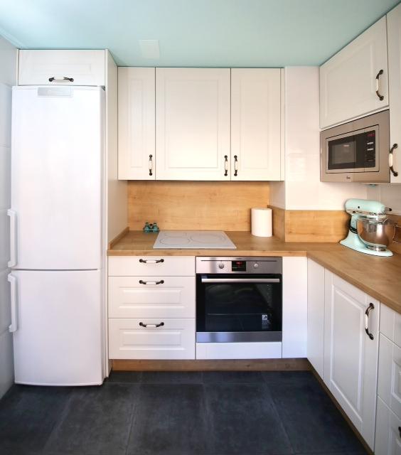Instalador de cocinas cheap area de lavado de ollas - Instalador de cocinas ...