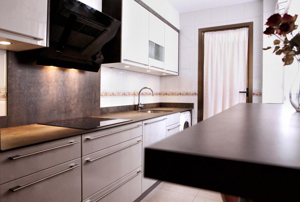 Cocina Nueva En Duquesa Villahermosa Cocinas Zaragoza
