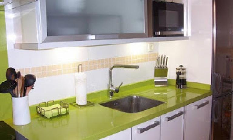 Encimeras de compac encimeras de cocina compac en madrid - Encimeras baratas cocina ...