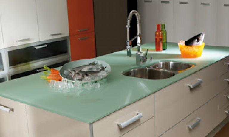 montaje de encimeras de cocina - Encimeras De Cocina Aglomerado