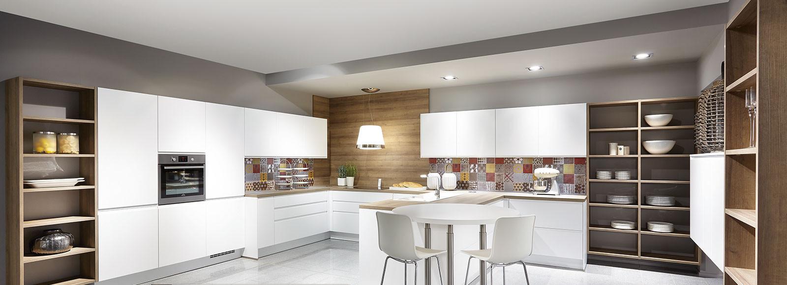 Cocinas zaragoza astilo cocinas - Imagenes de cocinas empotradas ...