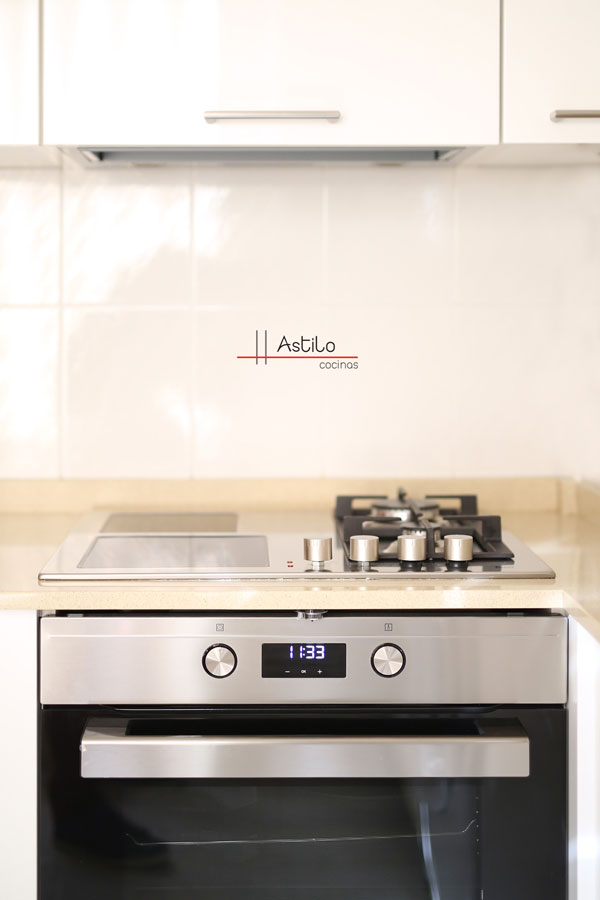 Amueblamiento de cocina en zaragoza cocinas zaragoza - Amueblamiento de cocinas ...