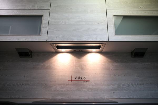 Muebles para cocina en Zaragoza