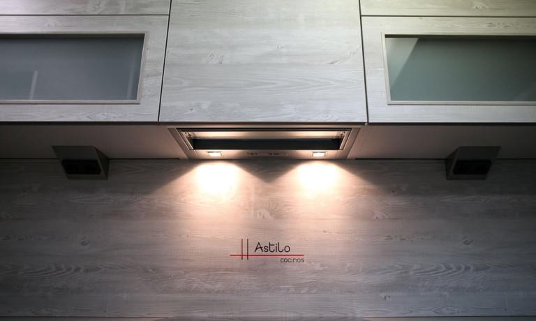 Instalación de cocinas en Zaragoza