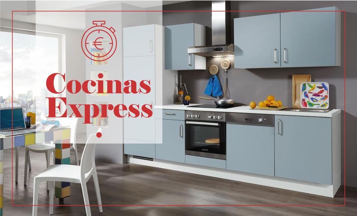 Cocinas completas baratas online cocinas completas for Cocinas completas baratas