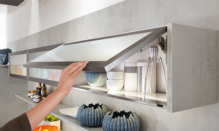 Muebles de cocina cocinas zaragoza astilo cocinas - Muebles de cocina zaragoza ...