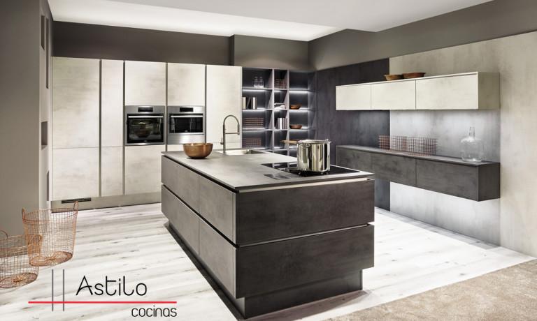 Consejos para evitar errores en el diseño de cocinas | Cocinas ...