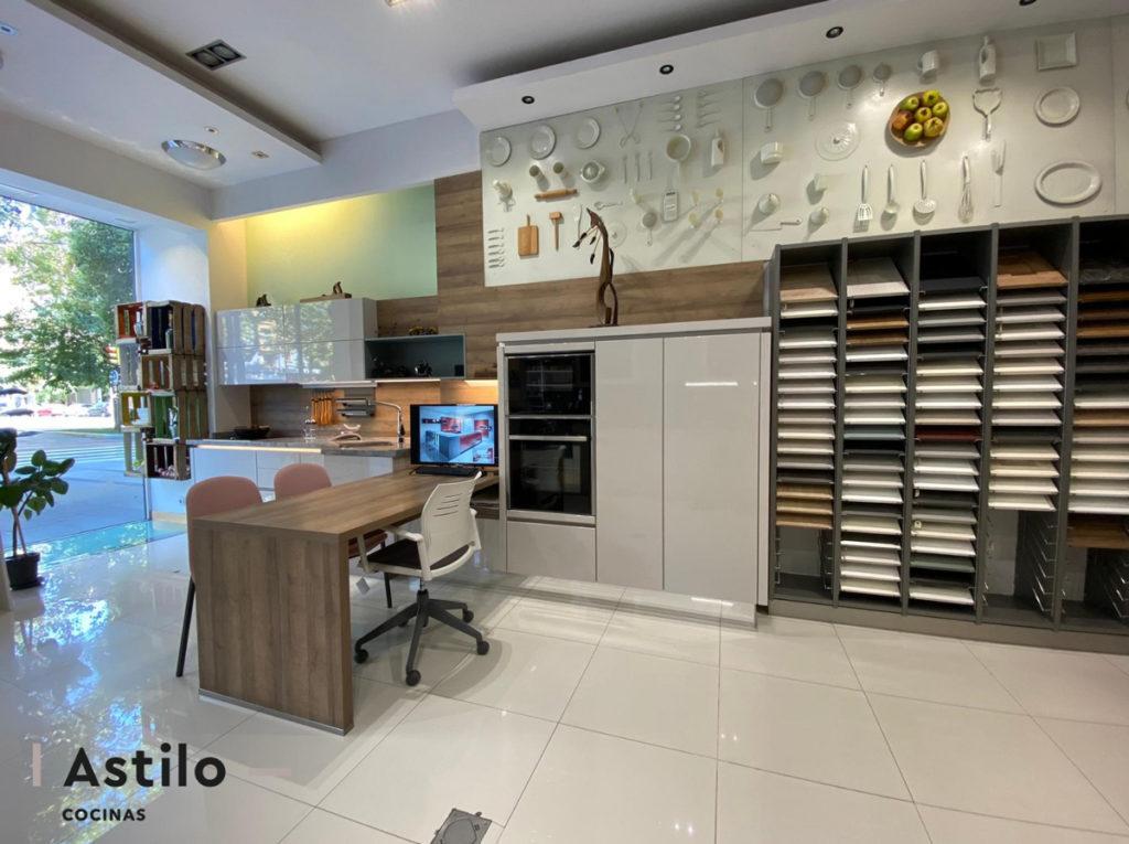 mejor tienda de cocinas Zaragoza