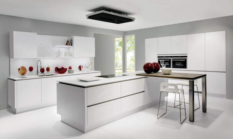 Cocina Láser-411