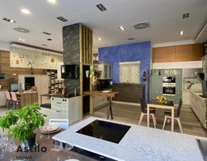 tienda de cocinas Zaragoza