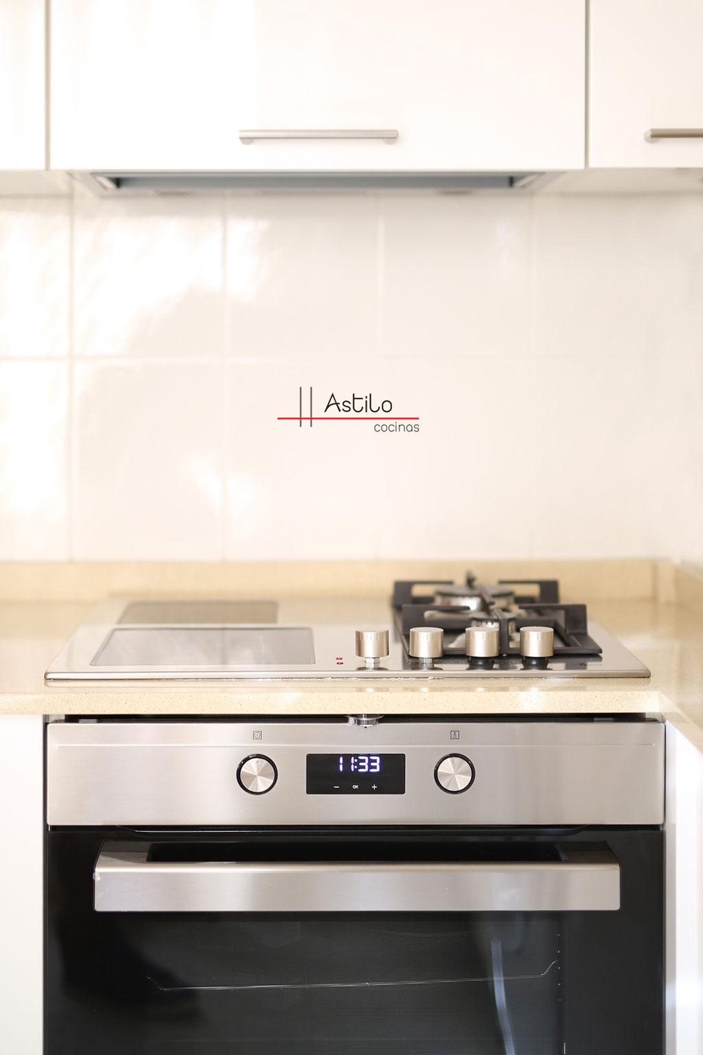 Cocinas de diseño en zaragoza
