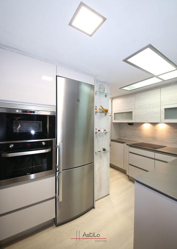 Empresa de cocina en Zaragoza