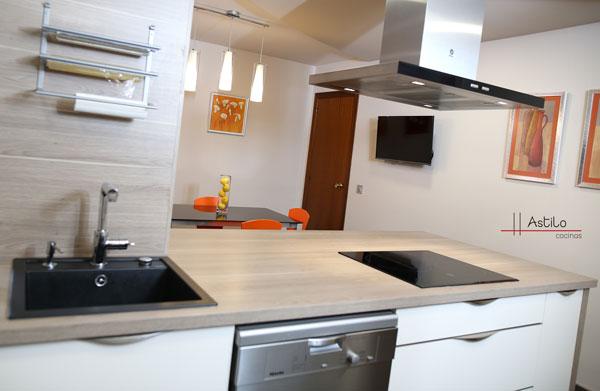 Electrodomésticos para cocina en Zaragoza
