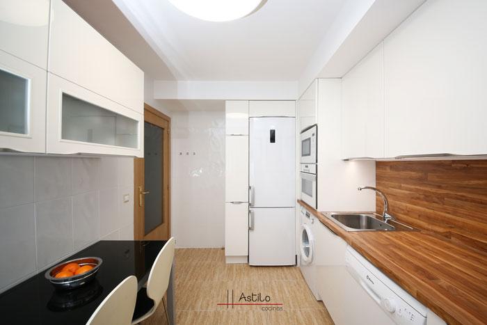 Cocinas en Zaragoza