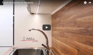 Tienda de cocinas en Zaragoza
