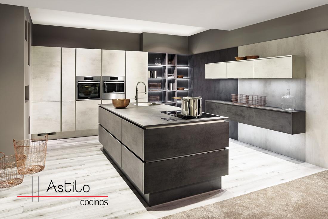 diseño de cocinas zaragoza