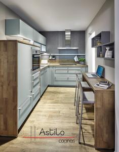 cocinas zaragoza muebles modernos