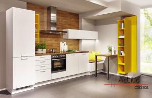 innovación diseño cocinas zaragoza